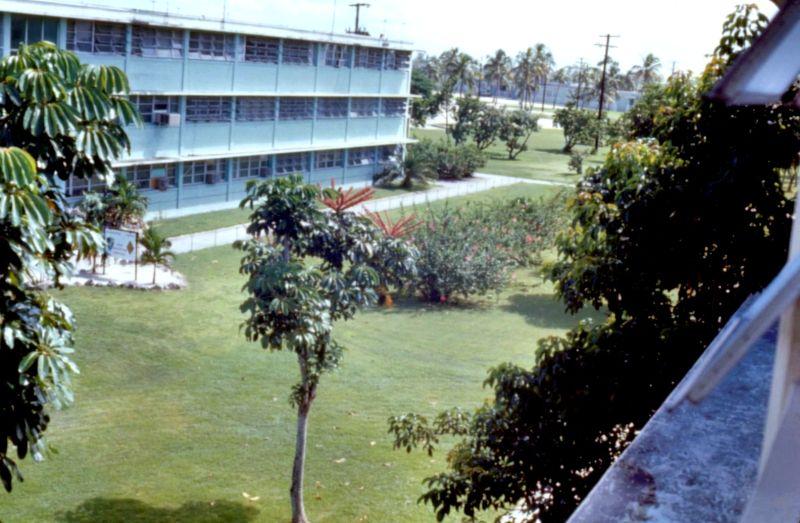 Nsga Homestead Florida Photos Taken During 1969 1970