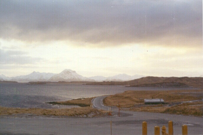 don e  wheeler u0026 39 s photos of adak  alaska  72