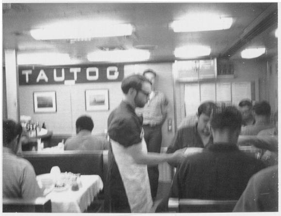 Bill Lockert S Uss Tautog Photos Circa 1970