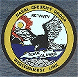 Naval Security Group Activity, Adak, Alaska