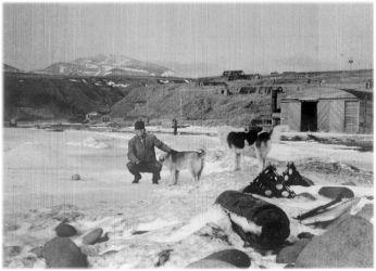 Adak Alaska Circa 1959 1960 From Ken Allcorn