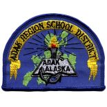 Adak region School District
