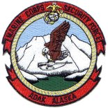 Marine Corps Security Force, Adak, Alaska