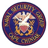 Naval Security Group Activity, Cape Chiniak, Alaska