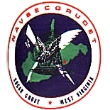 Naval Security Group Det, Sugar Grove, W.V.