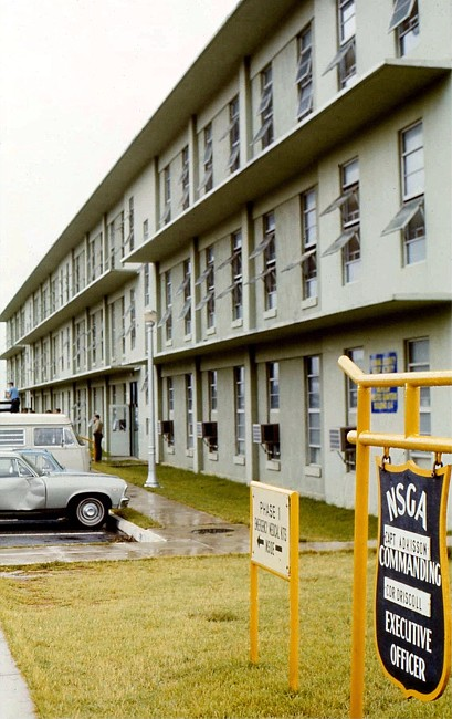 NSGA Hanza, Okinawa .. 1969-1970 - photos from Jeff ...