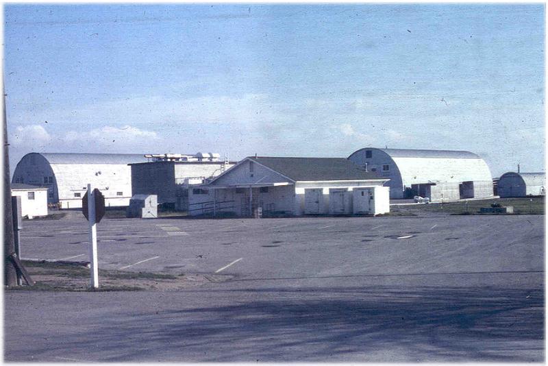 Nsga Skaggs Island California 1964 66