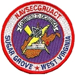 Naval Security Group Activity, Sugar Grove, W.V.