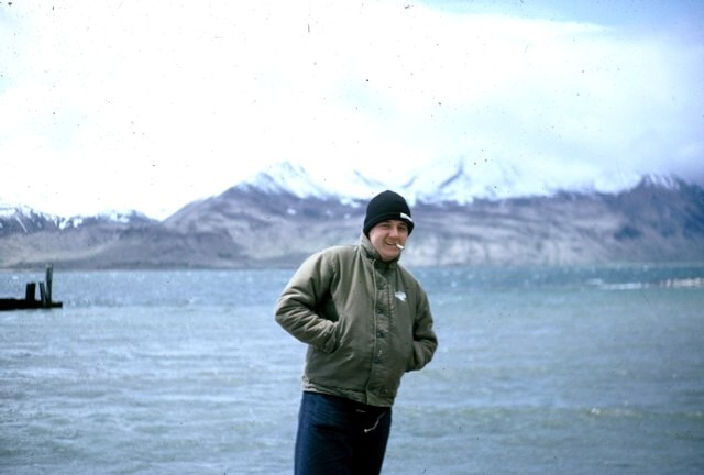Nsgdept At Ncs Adak Alaska Circa 1964 1966 From Joel
