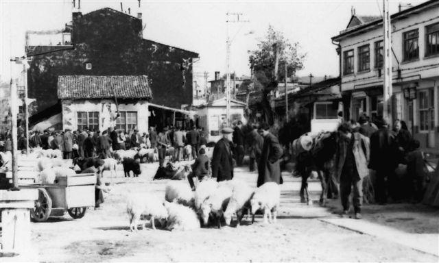 Tuslog Det-28 Karamursel, Turkey (circa 1968-1970) - from