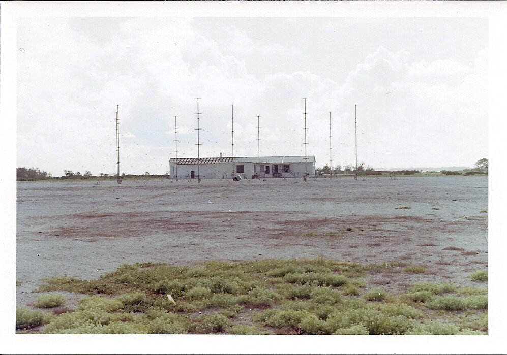 Nsga Midway Islands Circa 1969 1970 From Peter