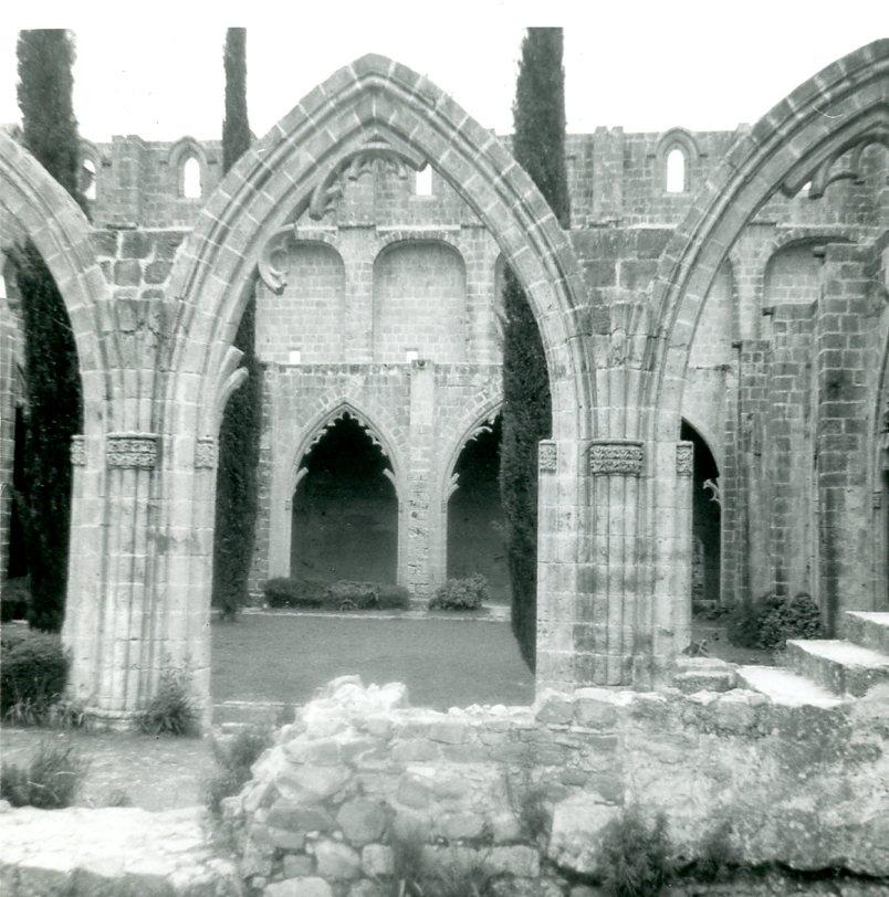 Navfac Cyprus  Circa 1962-1964