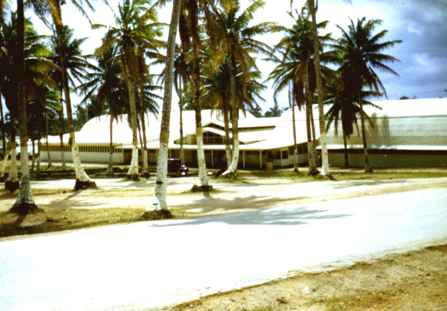 Ncs Guam Circa 1953 1955 Photos Courtesy Of Bob Breed